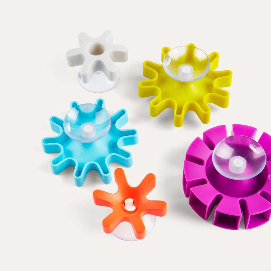 Multi Boon Cogs Water Gears Bath Toy