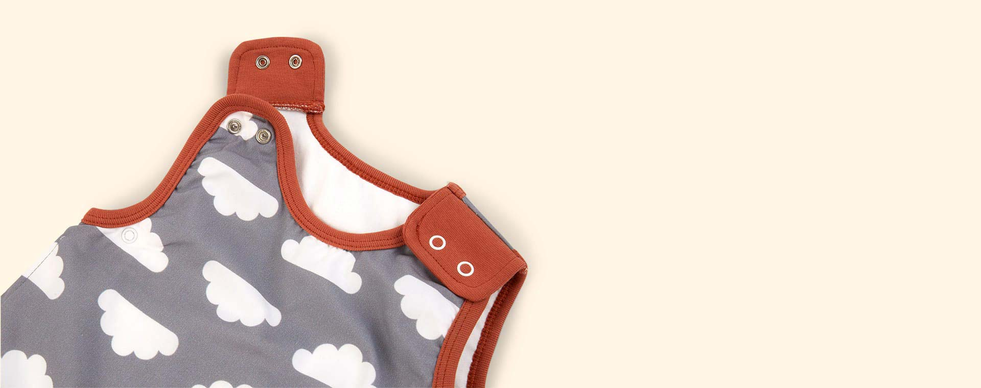 Rust Mama Designs Babasac Sleeping Bag