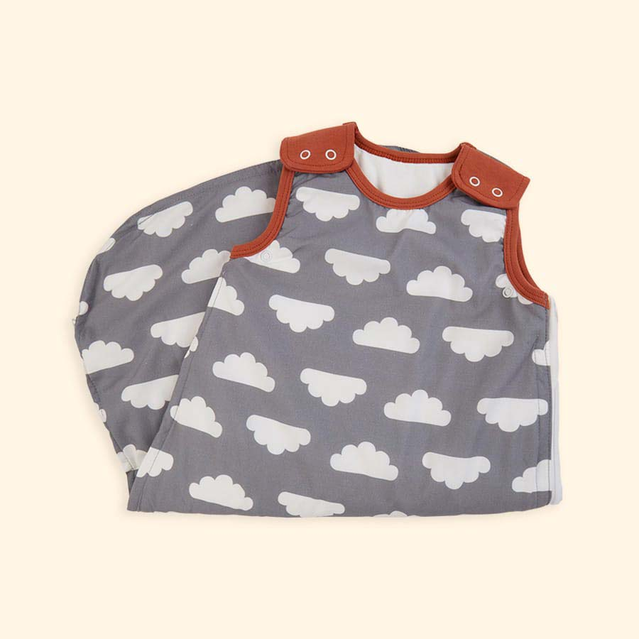Rust Mama Designs Babasac Sleeping Bag