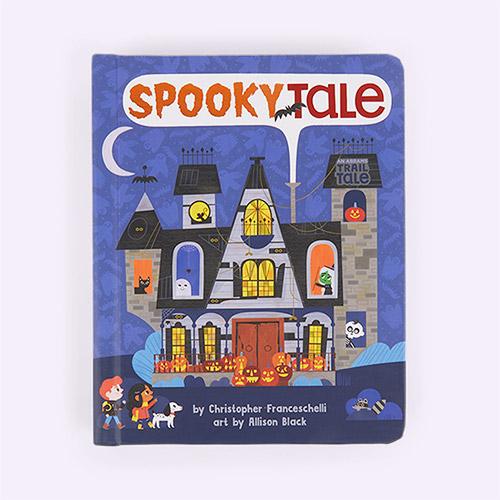 Multi Abrams & Chronicle Books Spookytale