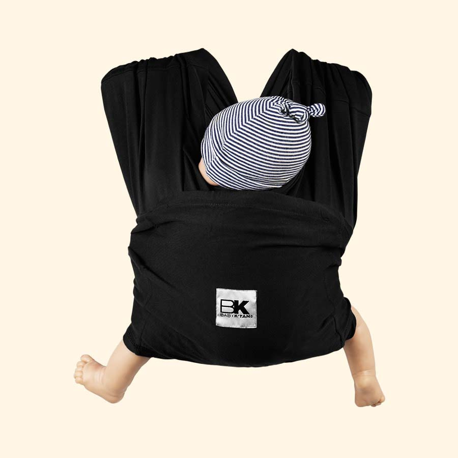 Buy The Baby K Tan Original Wrap Baby Carrier At Kidly