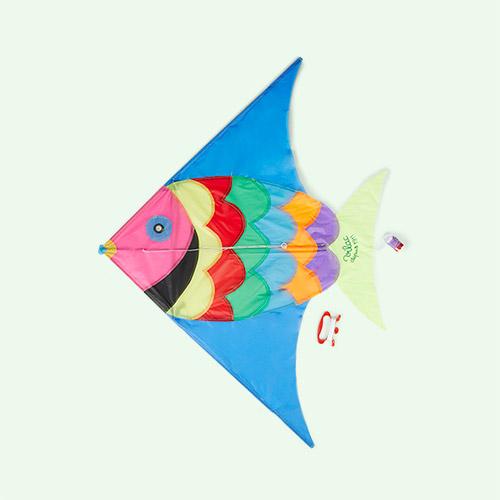 Multi Vilac Giant Fish Kite