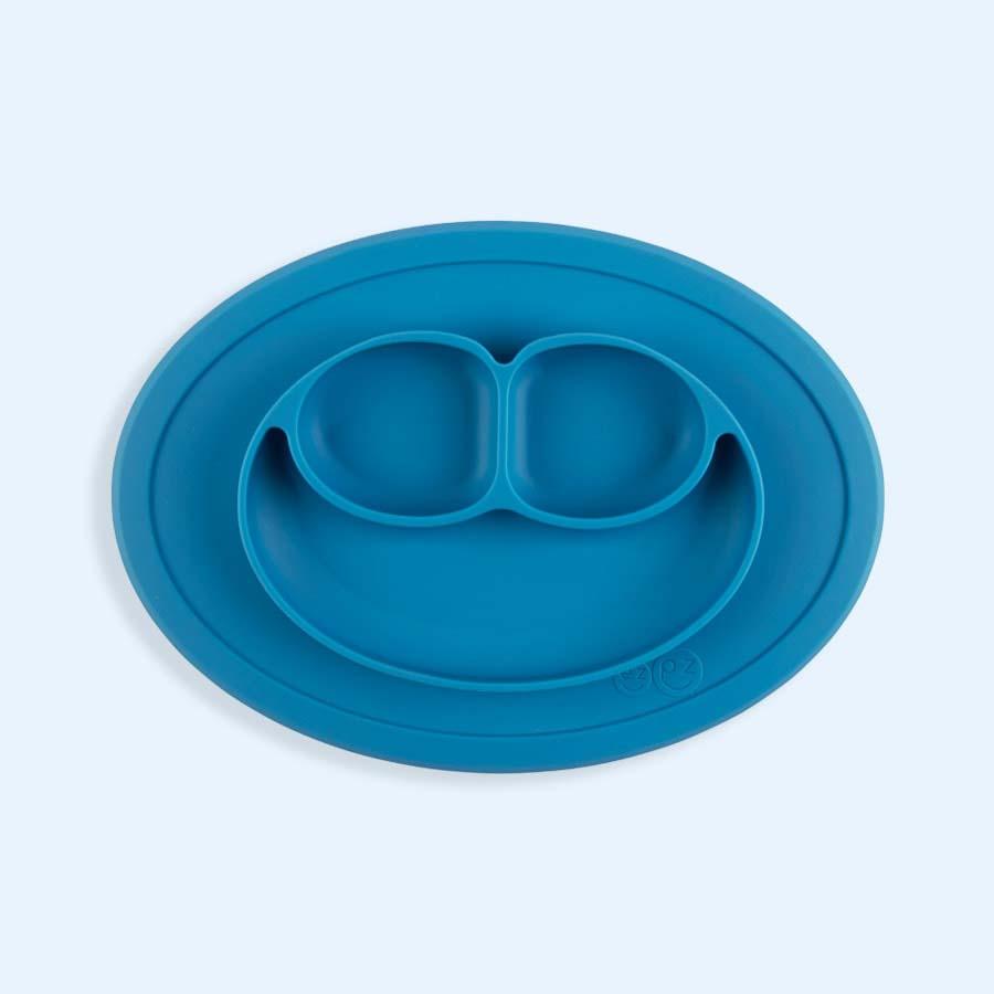 Blue EZPZ Mini Mat