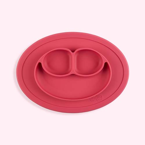 Pink EZPZ Mini Mat