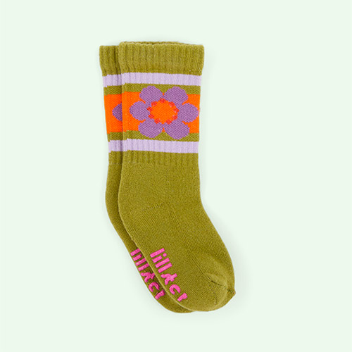 Florian Lillster Socks