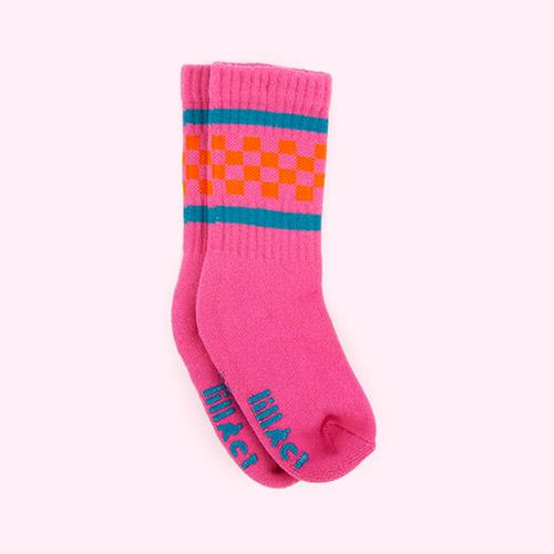 Ruth Lillster Socks