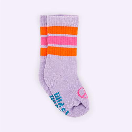 Patchouli Lillster Socks