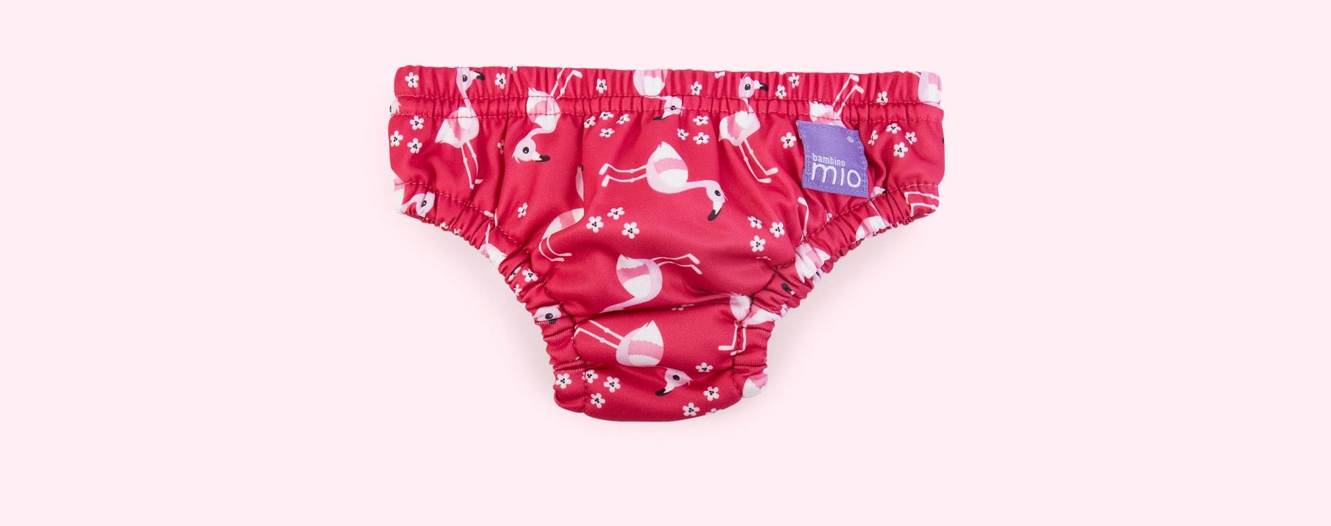 Flamingo Bambino Mio Reusable Swim Nappy