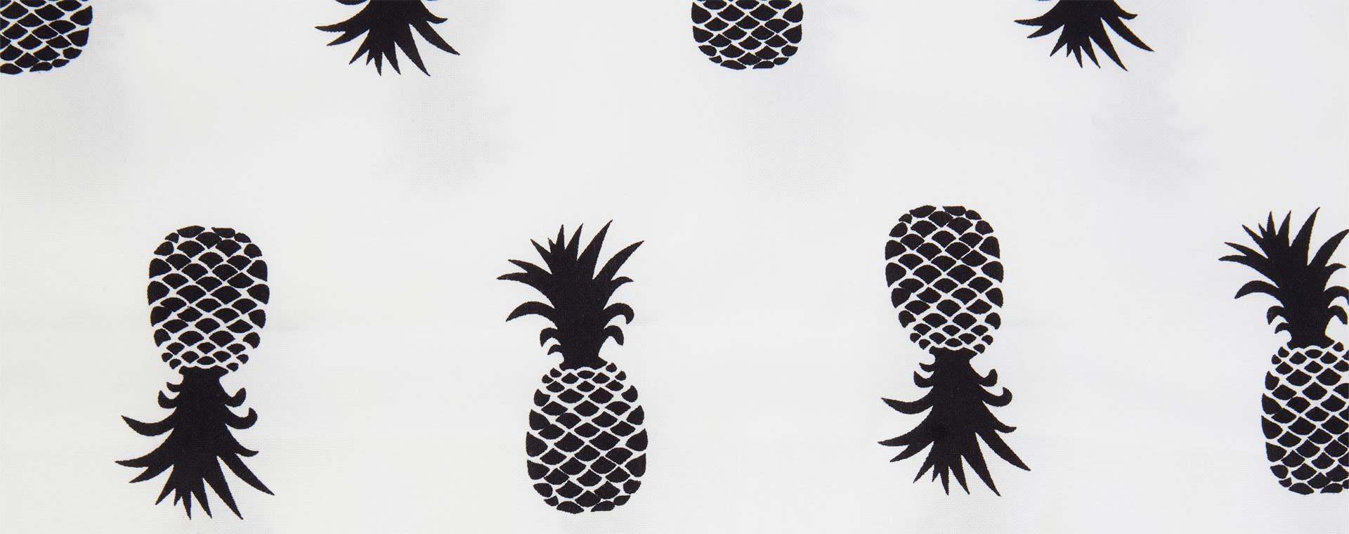 Pineapple Widgey Feeding Nursing Pillow