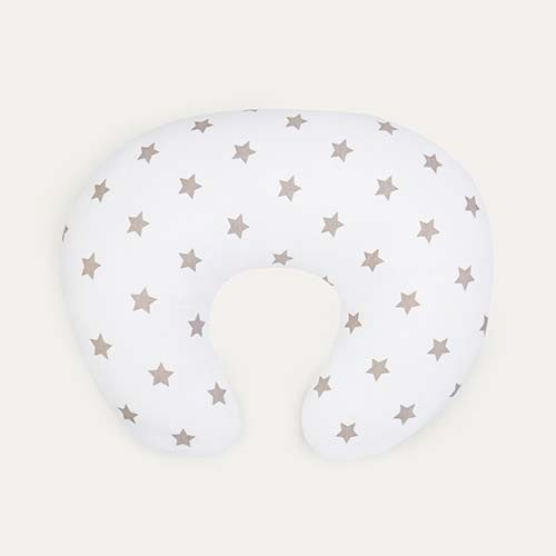 Silver Star Widgey Donut Nursing Pillow