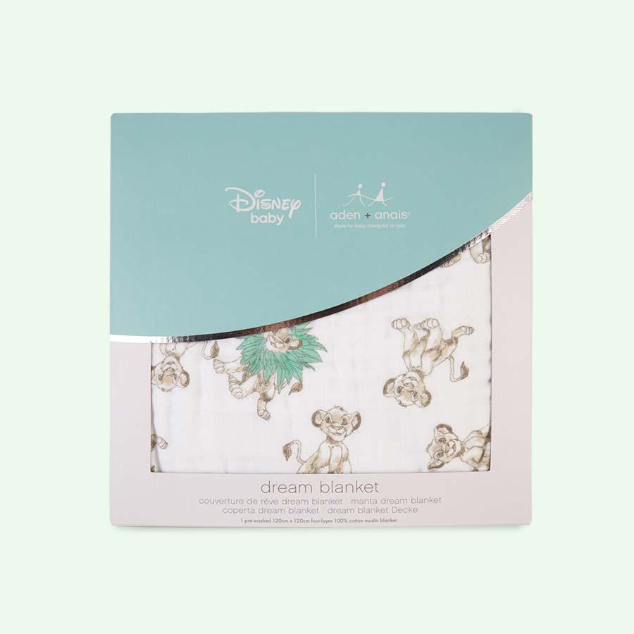 Buy The Aden Anais Disney Dream Blanket At Kidly