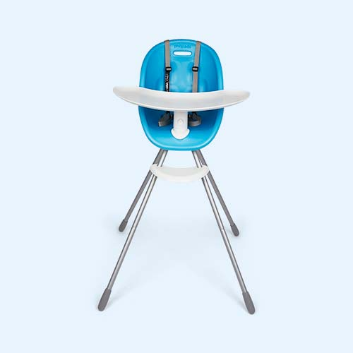 Bubblegum phil&teds Poppy Highchair