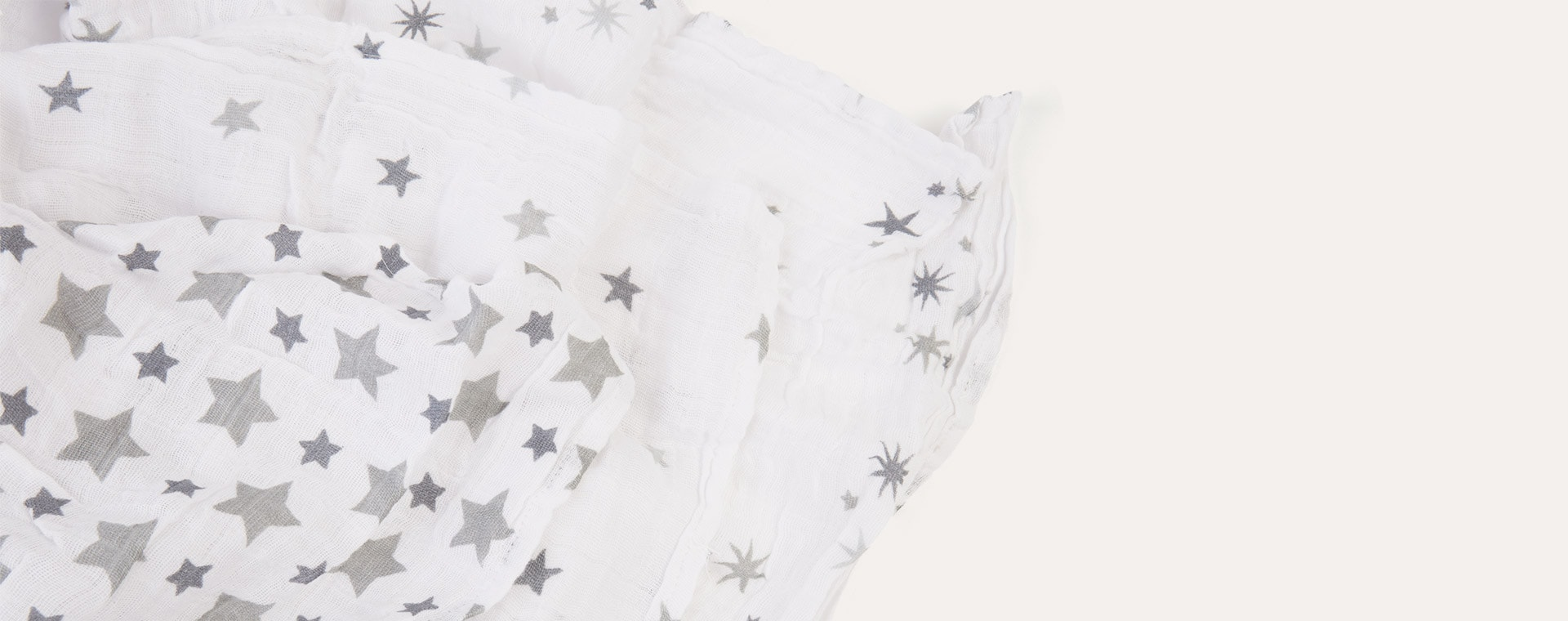 Twinkle aden + anais Classic Musy Muslins - 3 Pack