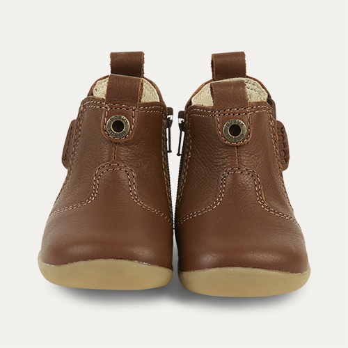 Toffee Bobux Jodhpur Boot
