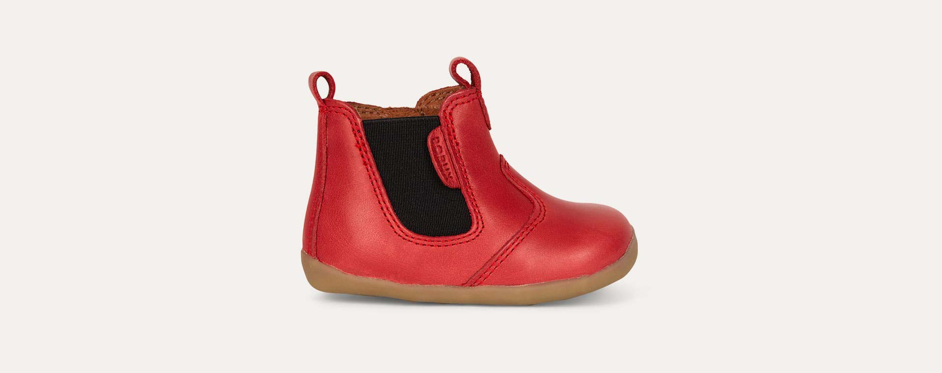 Buy The Bobux Jodphur Step Up Boot At Kidly