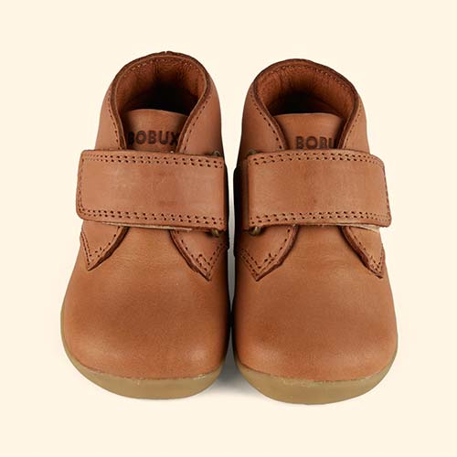 Caramel Bobux Wander Boot