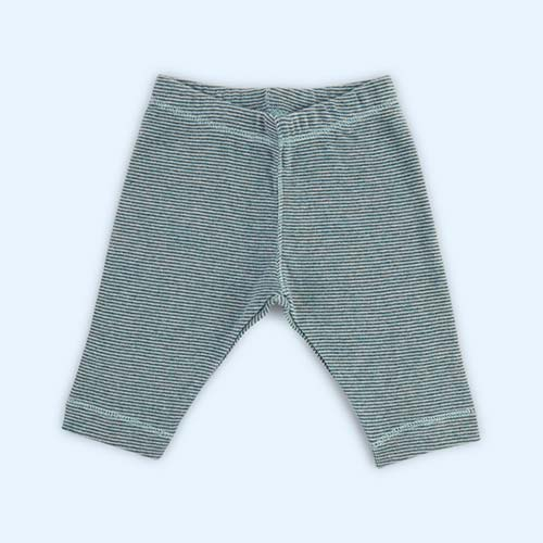 Light Blue Kidscase Hope Organic Baby Pant