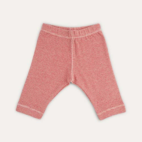 Light Pink Kidscase Hope Organic Baby Pant
