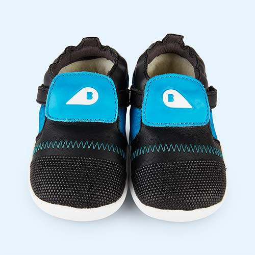 Hawaiian Ocean Bobux Xplorer Arctic One Trainer