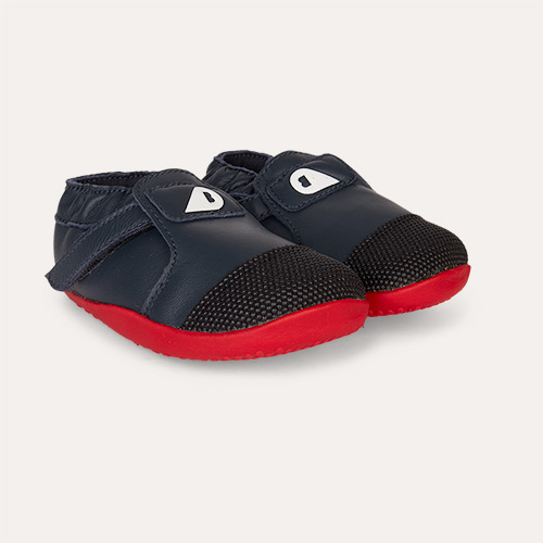 Navy Bobux Xplorer Arctic One Trainer