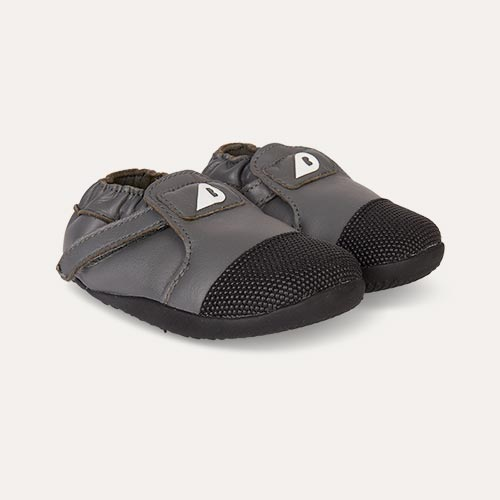 Smoke Bobux Xplorer Arctic One Trainer