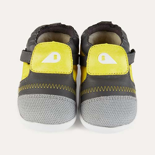 Blazing Yellow Bobux Xplorer Arctic One Trainer