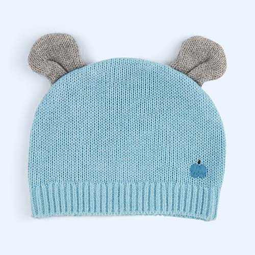Blue The Bonnie Mob Elky Hat with Ears