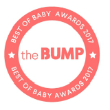 Best of Baby Awards 2017 logo
