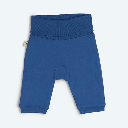 Federal Blue KIDLY's Own Lined Jogger