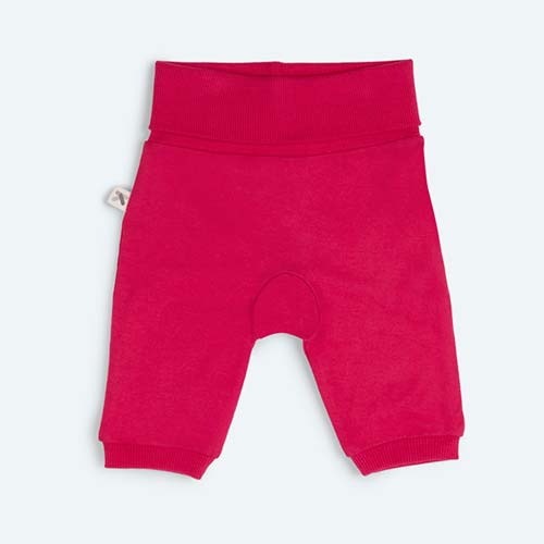 Bright Rose KIDLY's Own Lined Jogger