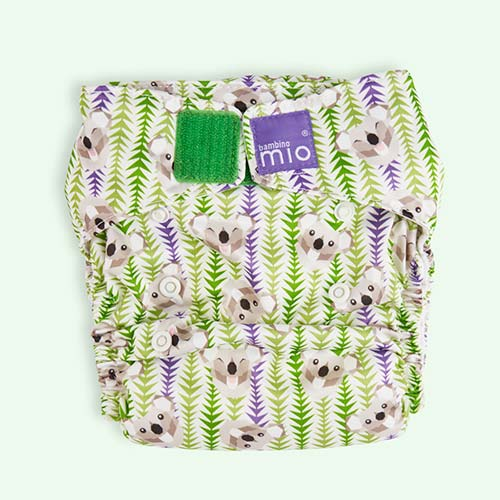 Koala Bambino Mio Miosolo All-In-One Nappy
