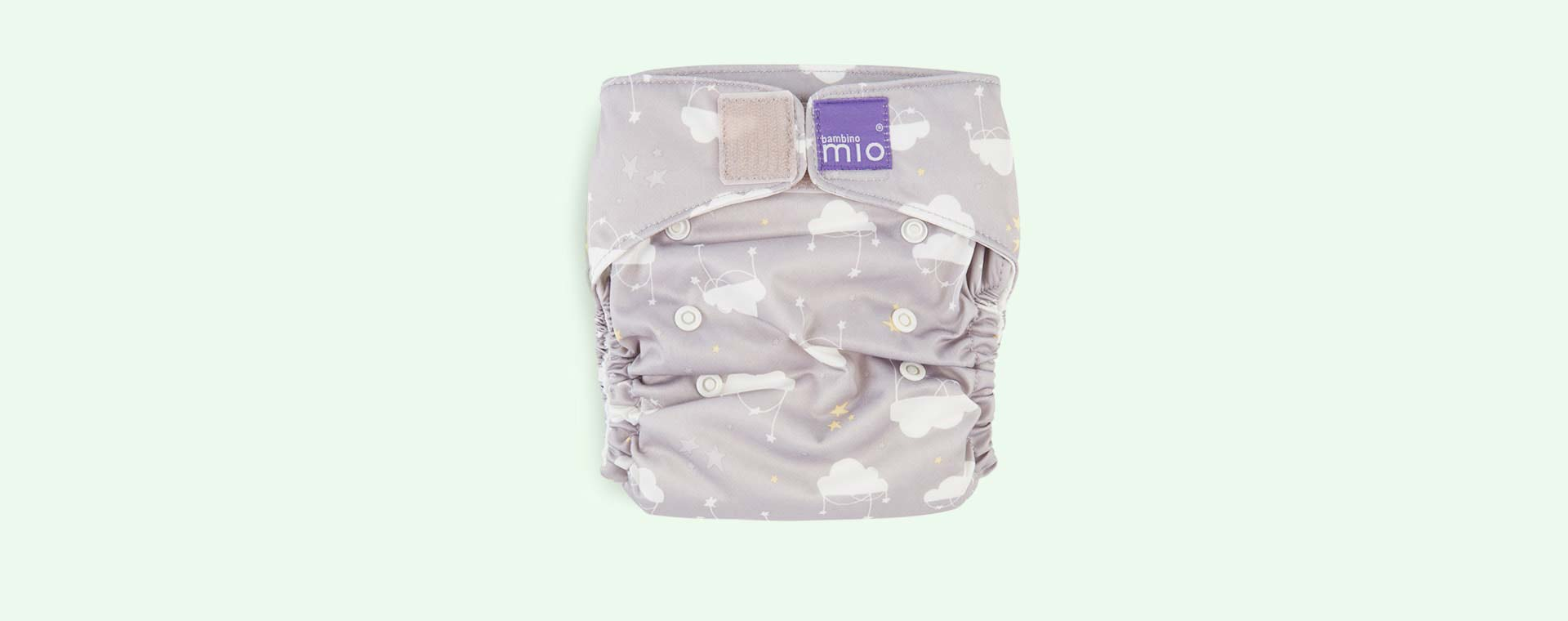 Cloud Nine Bambino Mio Miosolo All-In-One Nappy