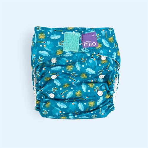 Hummingbird Bambino Mio Miosolo All-In-One Nappy