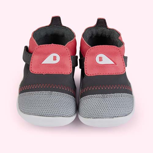 Fuschia Bobux Xplorer Origin One Trainer