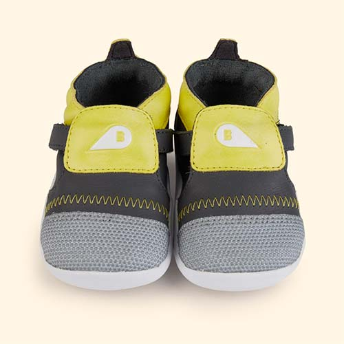 Blazing Yellow Bobux Xplorer Origin One Trainer