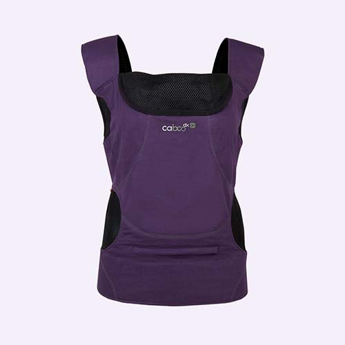 Plum Close Caboo DX Go Carrier