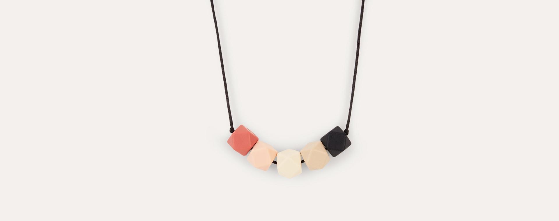 Phoebe Lara + Ollie Teething Necklace