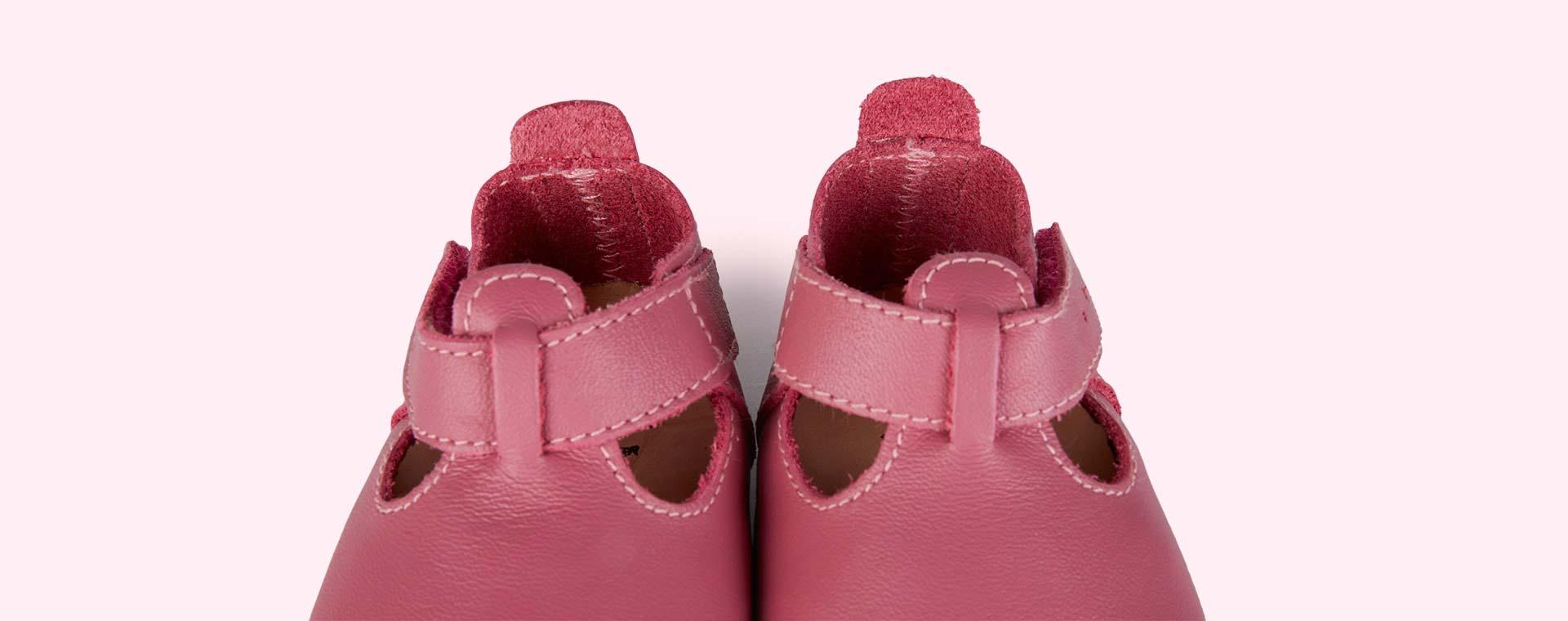 c902b84e6104 Buy the Bobux Soft Sole Classic T-Bar Shoe at KIDLY Ireland