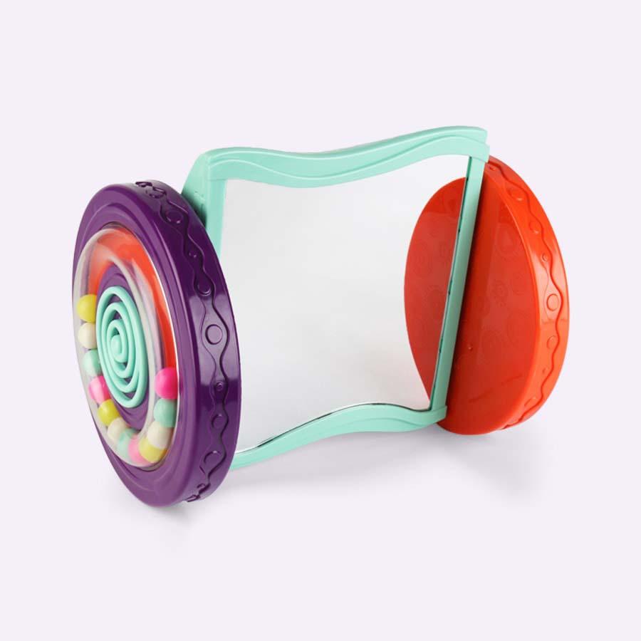 Multi B. Toys Looky-Looky