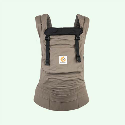 Outback Ergobaby Original Baby Carrier