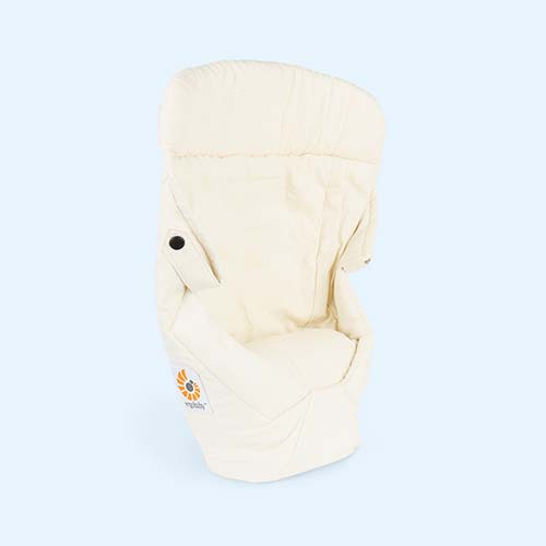 Cream Ergobaby Original Infant Insert