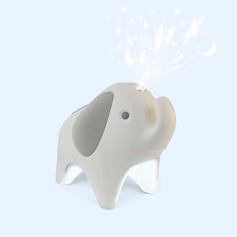 Elephant Skip Hop Moonlight & Melodies Projector