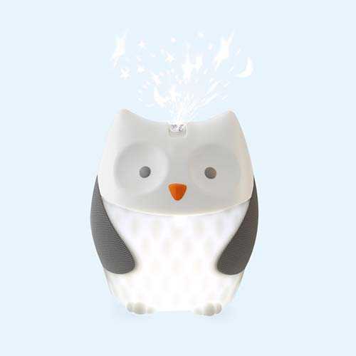 Owl Skip Hop Moonlight & Melodies Projector