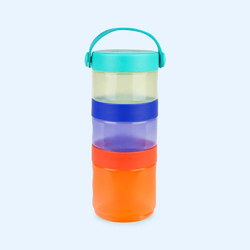 Multi Skip Hop Grab & Go Baby Food Storage Tower