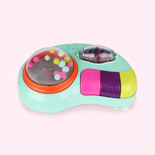 Multi B. Toys Whirly Pop