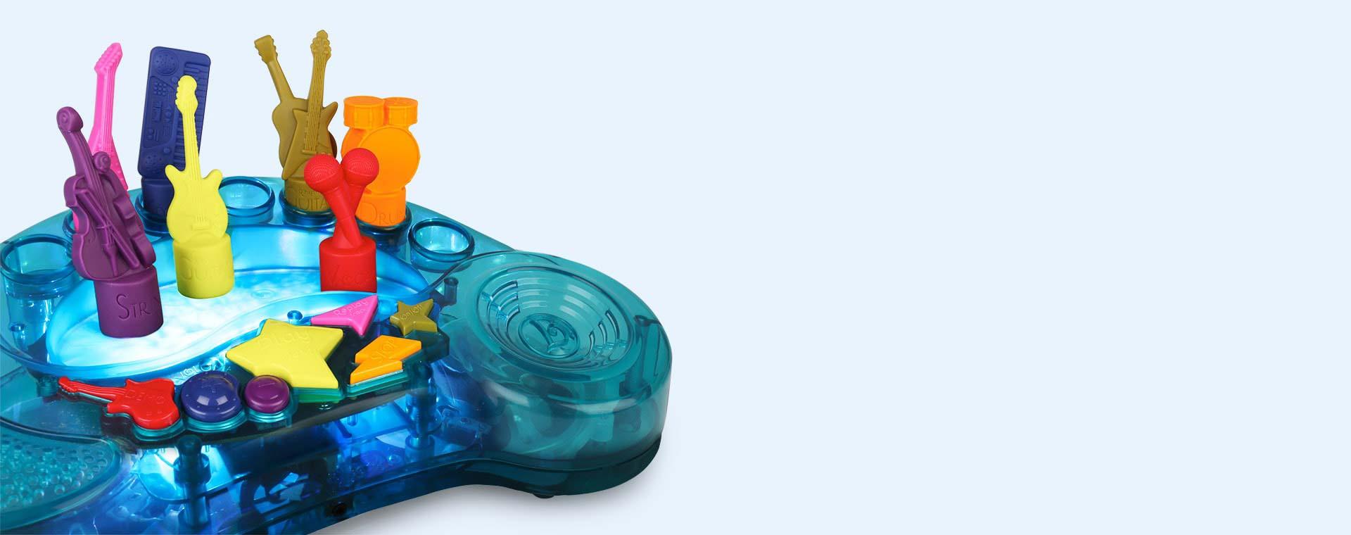 Multi B. toys Rockestra