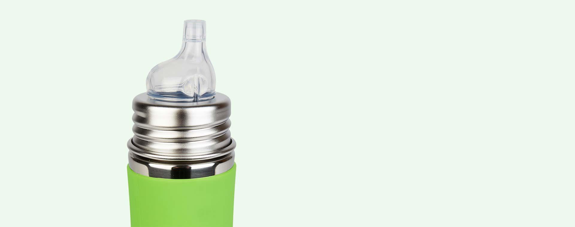 Green Pura 11oz Toddler Bottle