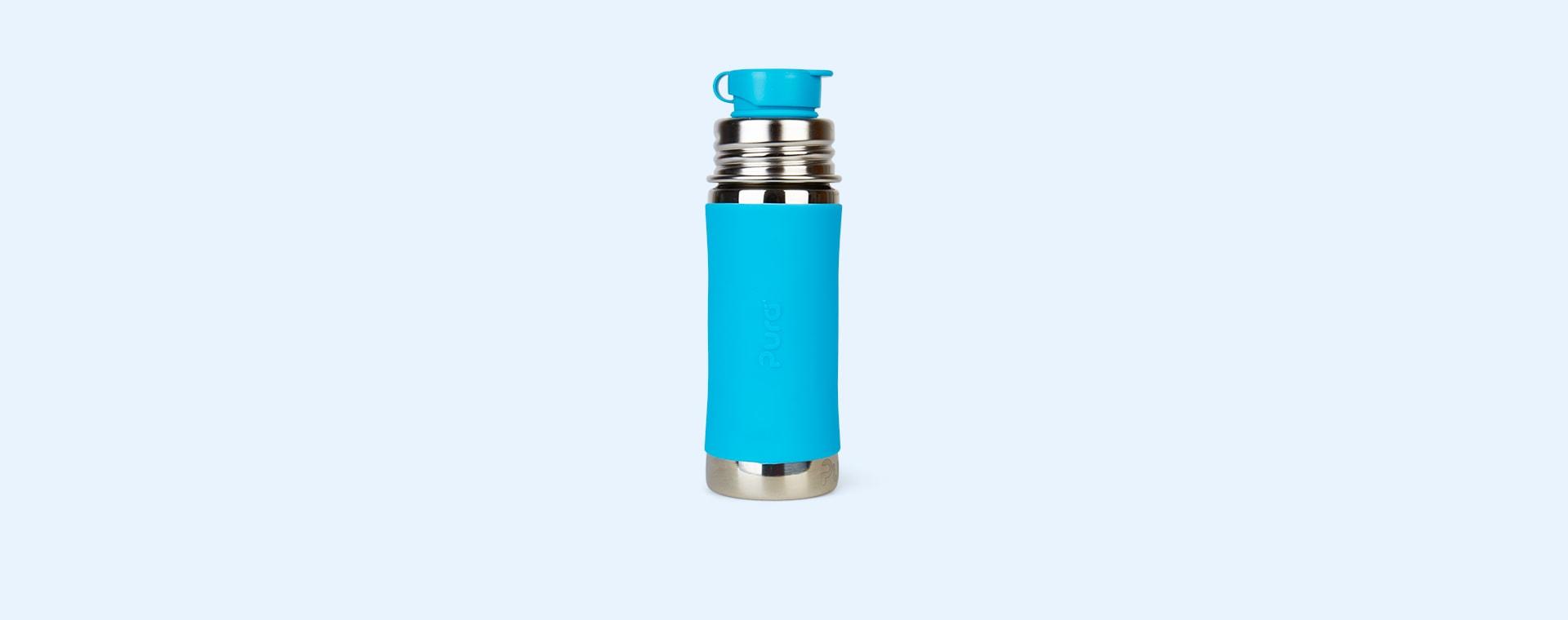 Aqua Pura 11oz Junior Sports Bottle