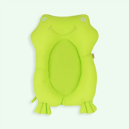 Green Frog Minene My First Bathtime Buddy