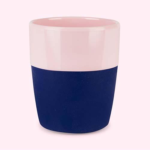 Pink Super Petit Melamine Cup